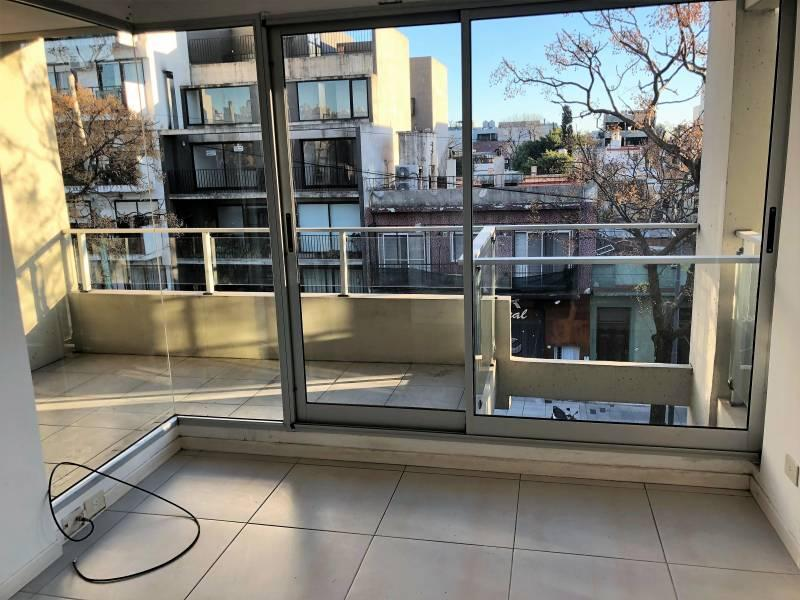 FotoDepartamento en Venta    en  Nuñez ,  Capital Federal  Av. Cramer  al 3100