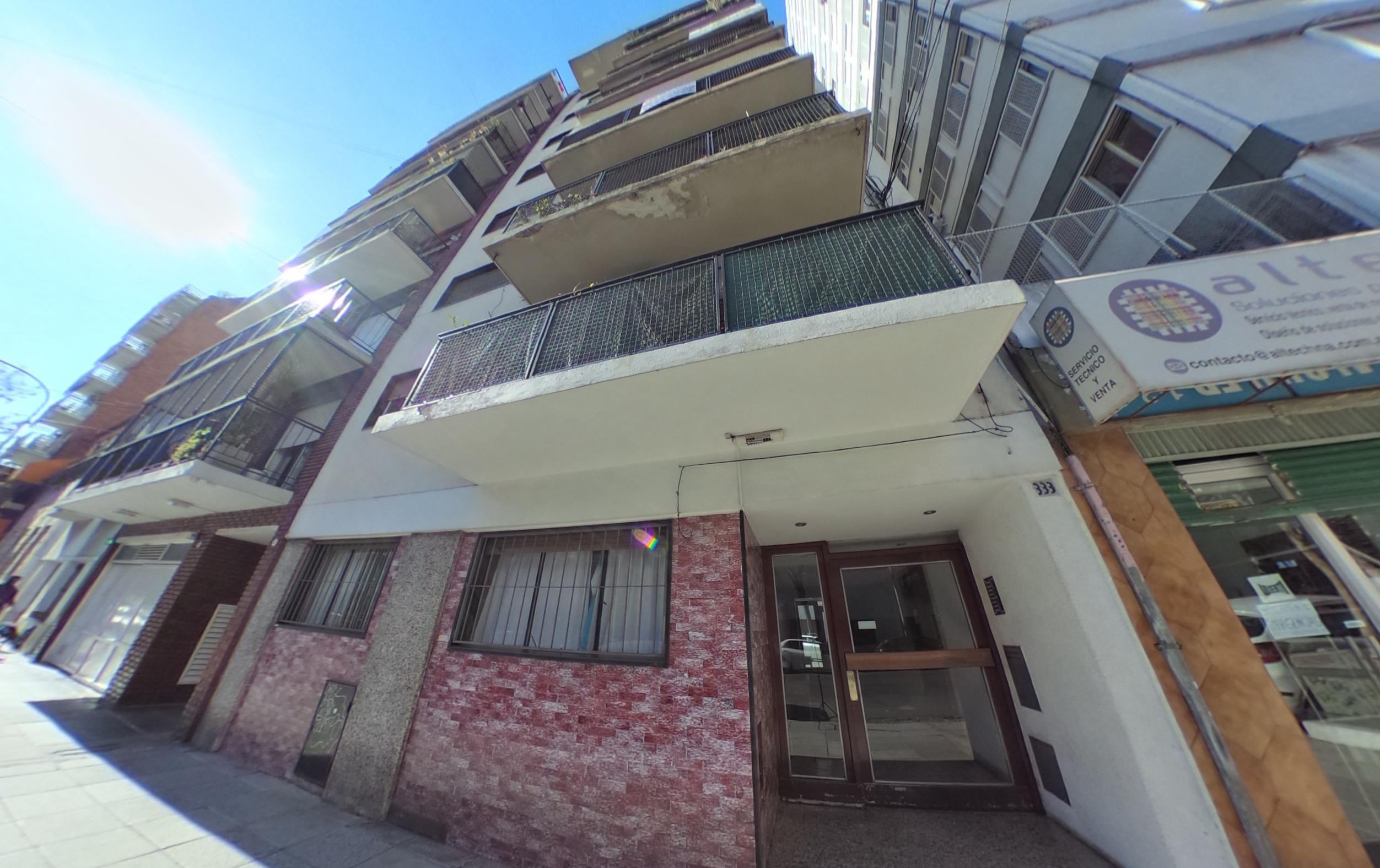 FotoDepartamento en Venta |  en  Almagro ,  Capital Federal  Rio de Janeiro 333, 3° 12