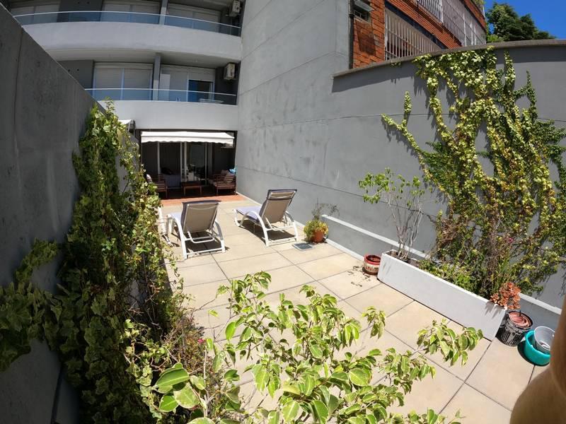 FotoDepartamento en Alquiler    en  Pocitos ,  Montevideo  Av.Brasil y Coronel  Alegre