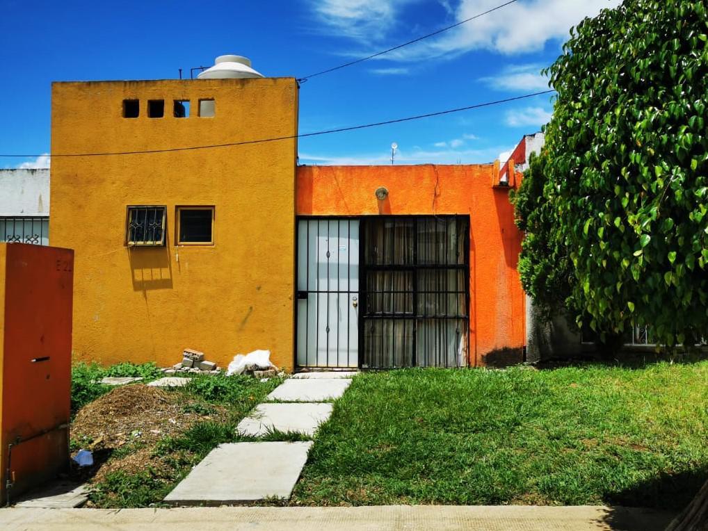 FotoCasa en Venta |  en  Fraccionamiento Ex Hacienda Catano,  Magdalena Apasco  SE VENDE CASA EN EX HACIENDA CATANO ETLA