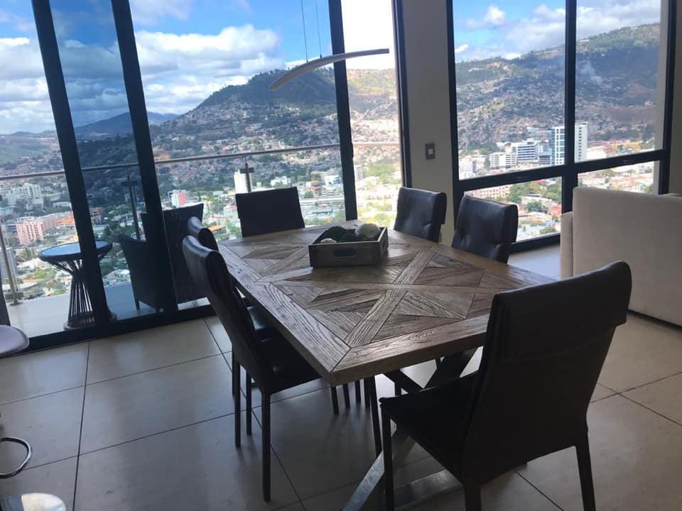 FotoDepartamento en Venta | Renta |  en  Lomas del Guijarro,  Tegucigalpa  Apartamento Torre Vista Lomas Del Guijarro Tegucigalpa