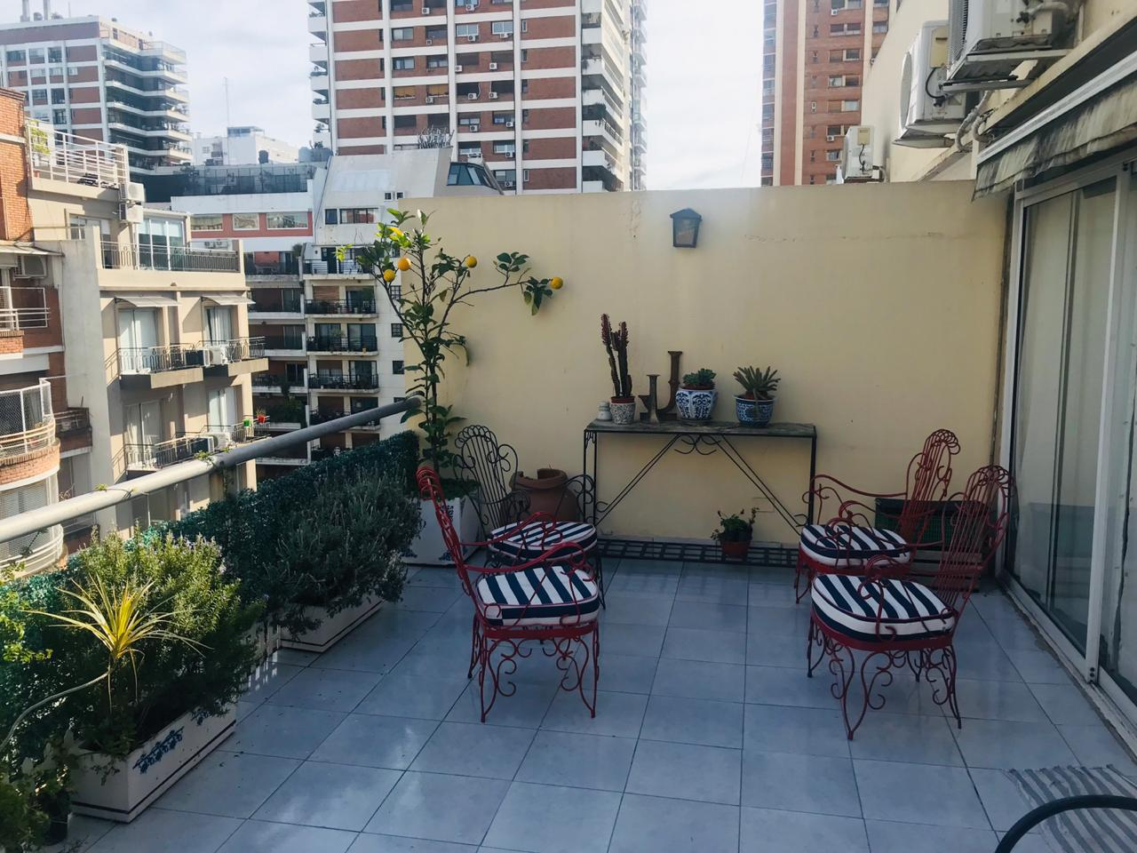 FotoDepartamento en Venta |  en  Belgrano ,  Capital Federal  Migueletes al 900