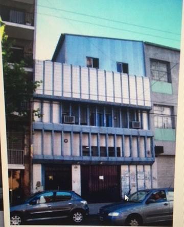 Foto Edificio Comercial en Alquiler |  en  Villa Crespo ,  Capital Federal  Acevedo al 800