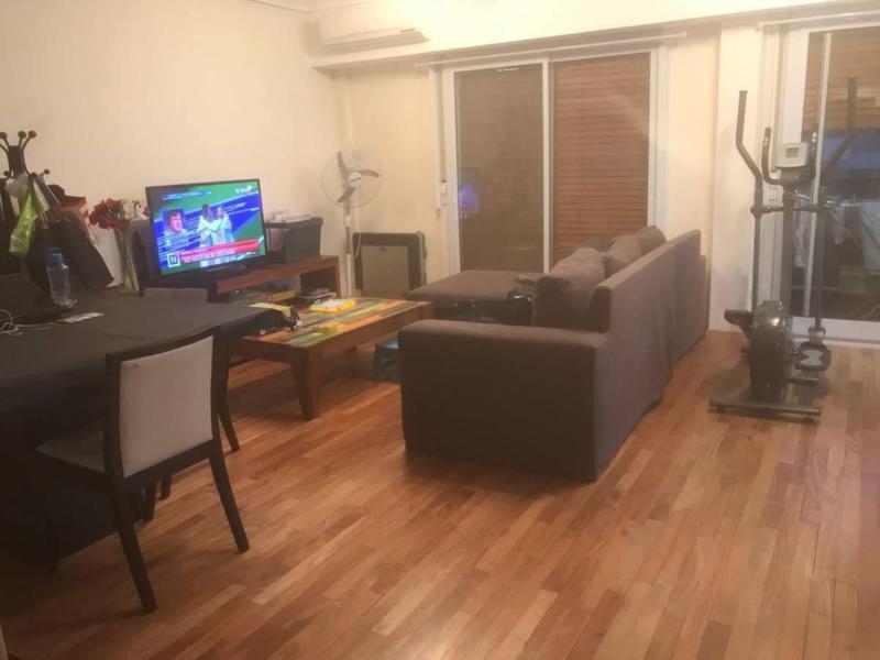 Foto Departamento en Venta |  en  Villa Urquiza ,  Capital Federal  Av Olazabal 5500