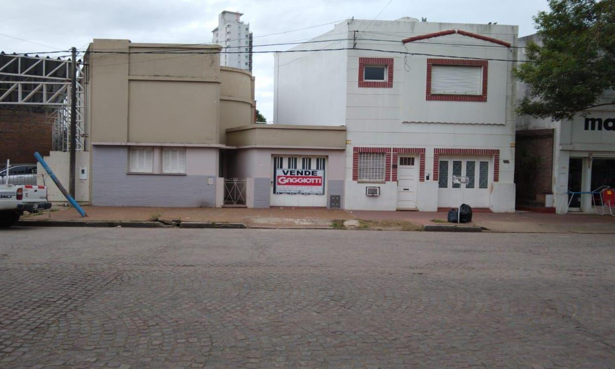 Av. Santa Fe 1075 - Gaggiotti Inmobiliaria cuenta con más de 50 años desde que se inicio en el negocio de los servicios inmobiliarios.