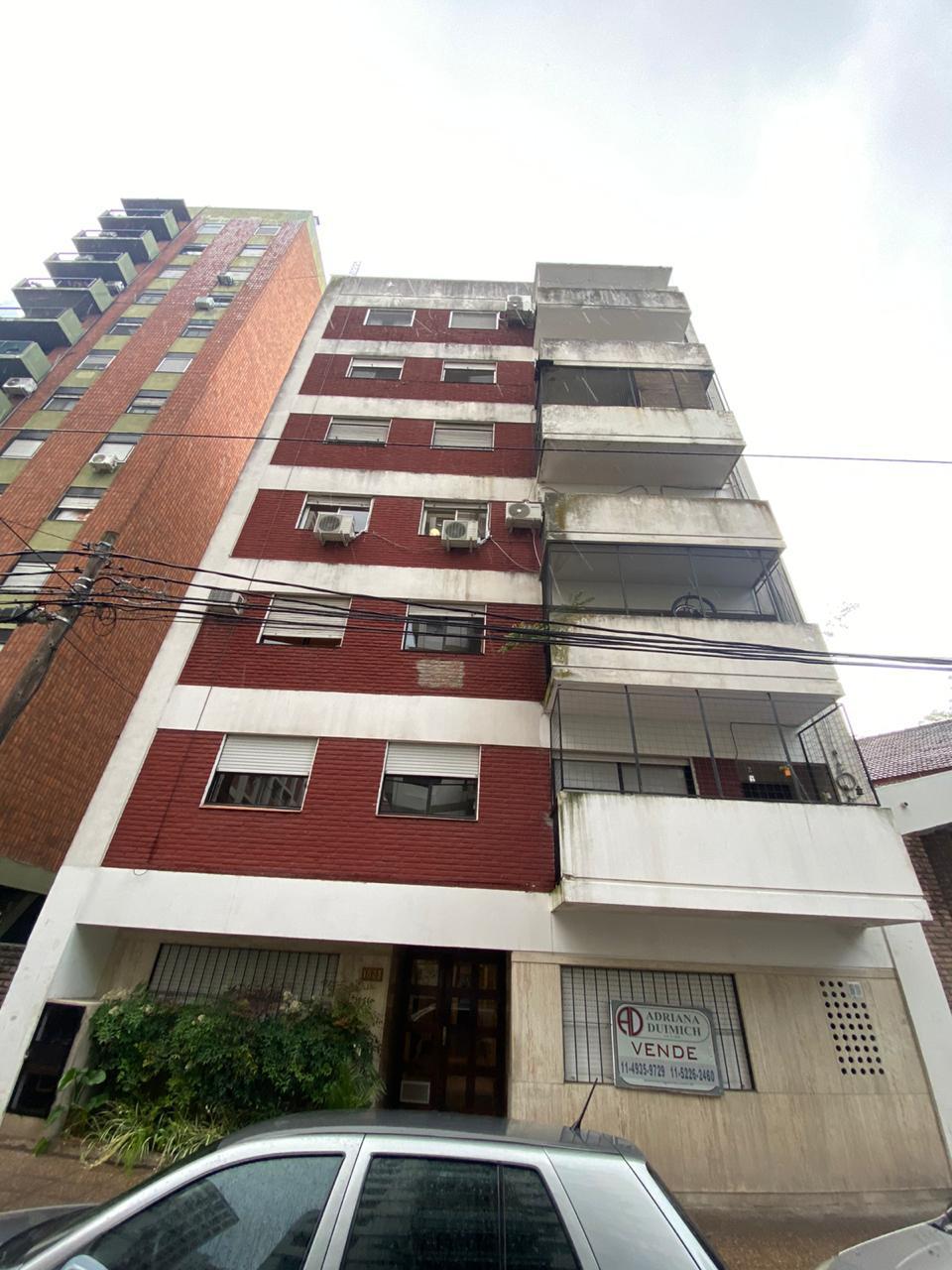 FotoDepartamento en Venta    en  Acassuso,  San Isidro  Albarellos al 1000