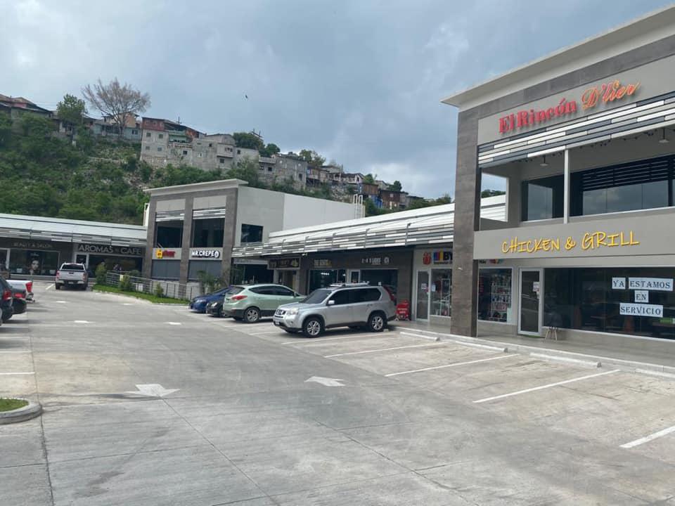 FotoLocal en Renta    en  Ciudad Nueva,  Tegucigalpa  Local Comercial Plaza Ciudad Nueva Tegucigalpa