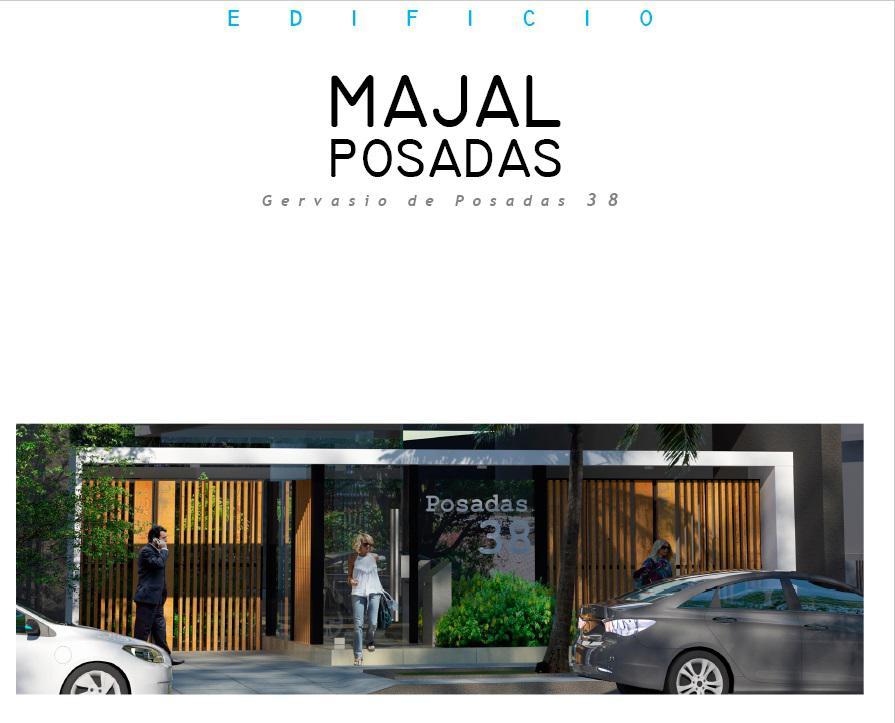 FotoDepartamento en Venta |  en  Centro (Moreno),  Moreno  Edificio Venta en Pozo Moreno centro