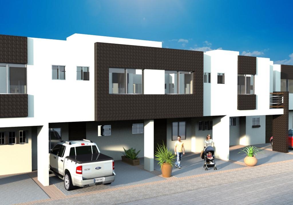 FotoCasa en condominio en Venta |  en  Ejido San Vicente,  Bahía de Banderas  Casa en San Vicente, Nayarit, coto con alberca - Villa Bravo - Natura