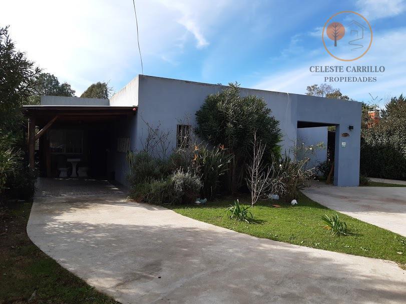 FotoCasa en Alquiler temporario |  en  Barrio Parque Las Lomadas,  Countries/B.Cerrado (Campana)  Iguazu al 100