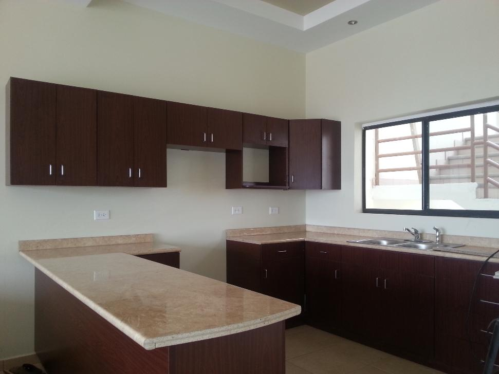 FotoDepartamento en Renta |  en  Palmeras de San Ignacio,  Tegucigalpa  Apartamento En Renta Tres Habitaciones Res. San Igancio Circuito Cerrado