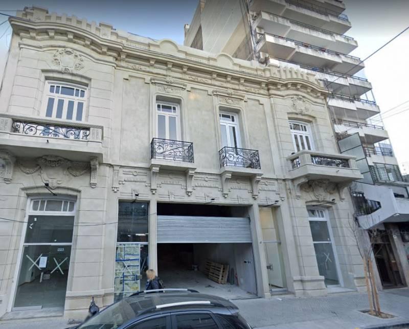 FotoCochera en Venta    en  Centro,  Rosario  España  900 Cocheras en Edificio de Cocheras