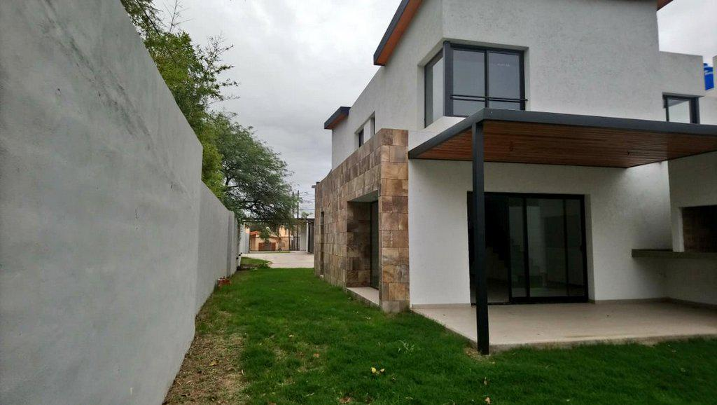 Foto Casa en Venta |  en  Villa Belgrano,  Cordoba  ANA ASLAN 7888
