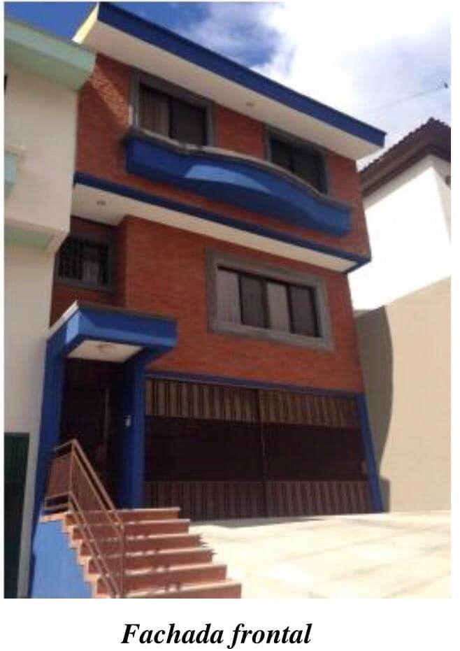 FotoCasa en Renta |  en  El Trapiche,  Distrito Central  Casa En Renta Res. El Trapiche Circuito Cerrado