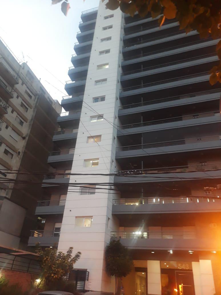 FotoDepartamento en Venta |  en  Ciudad De Tigre,  Tigre  Sarmiento al 500