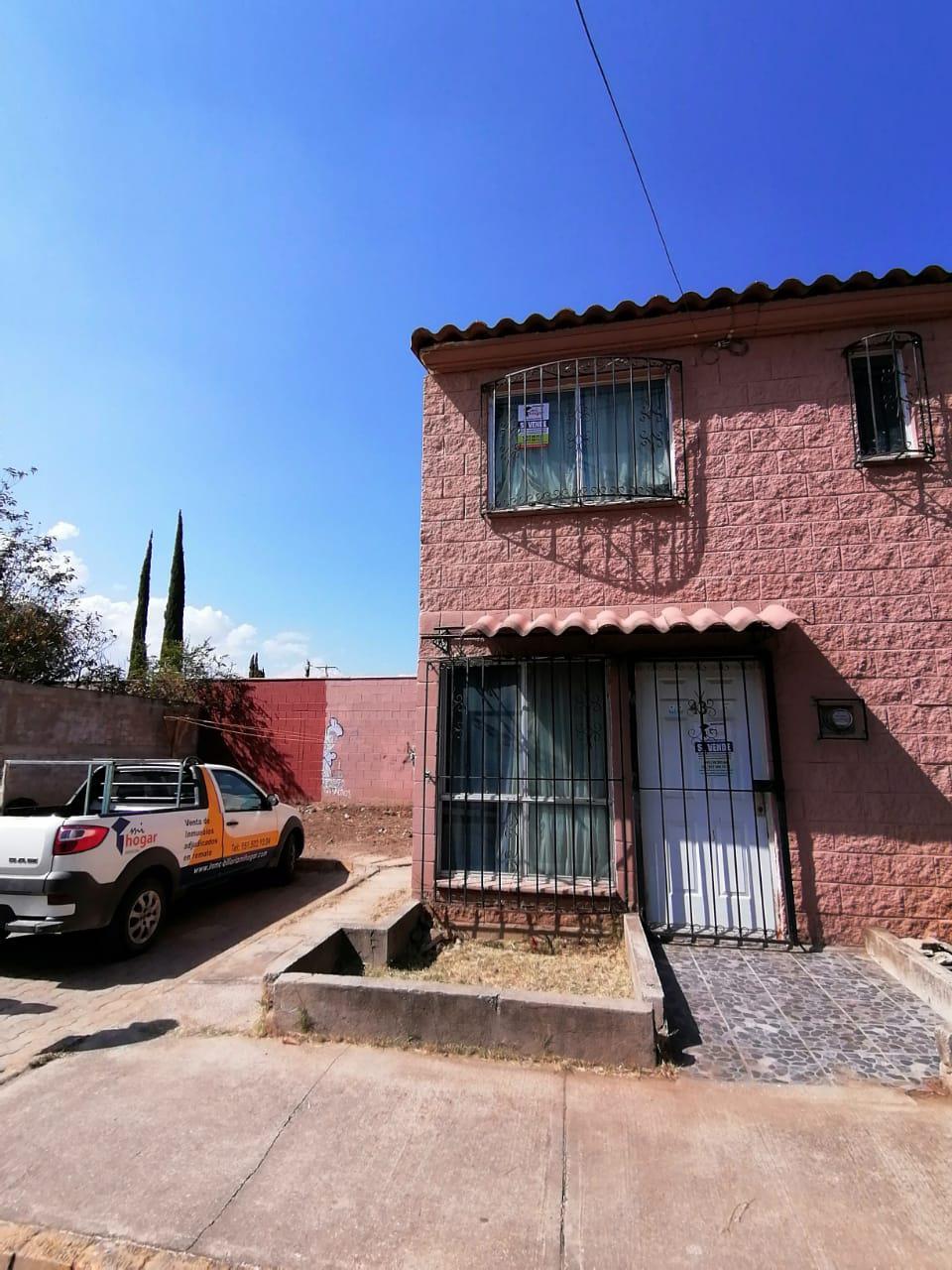 FotoCasa en Venta |  en  Fraccionamiento Riconada San Pablo,  San Pablo Etla  CASA EN FRACC. RINCONADAS SAN PABLO