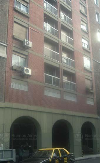 FotoDepartamento en Venta |  en  San Telmo ,  Capital Federal  AV. P. COLON al 700