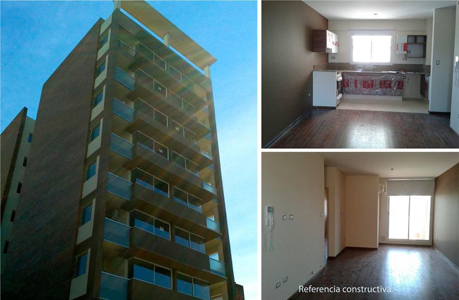 FotoDepartamento en Venta |  en  Macrocentro,  Rosario  Cordoba al 2700
