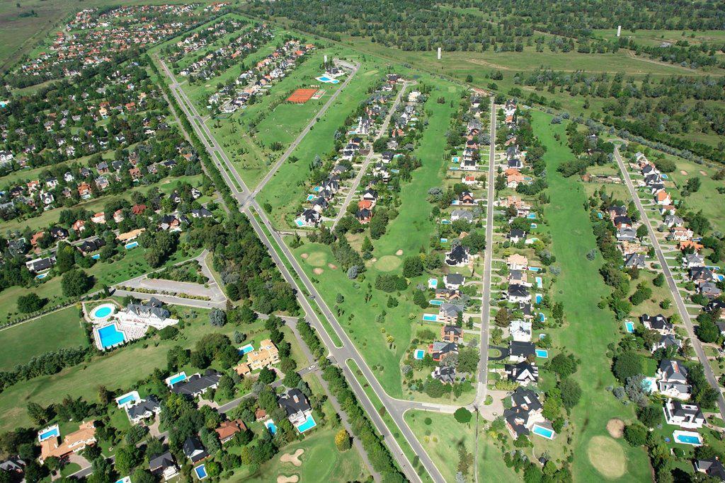 FotoTerreno en Venta |  en  Saint Thomas,  Countries/B.Cerrado (E. Echeverría)  Saint Thomas Oeste - LOTES CON FINANCIACION