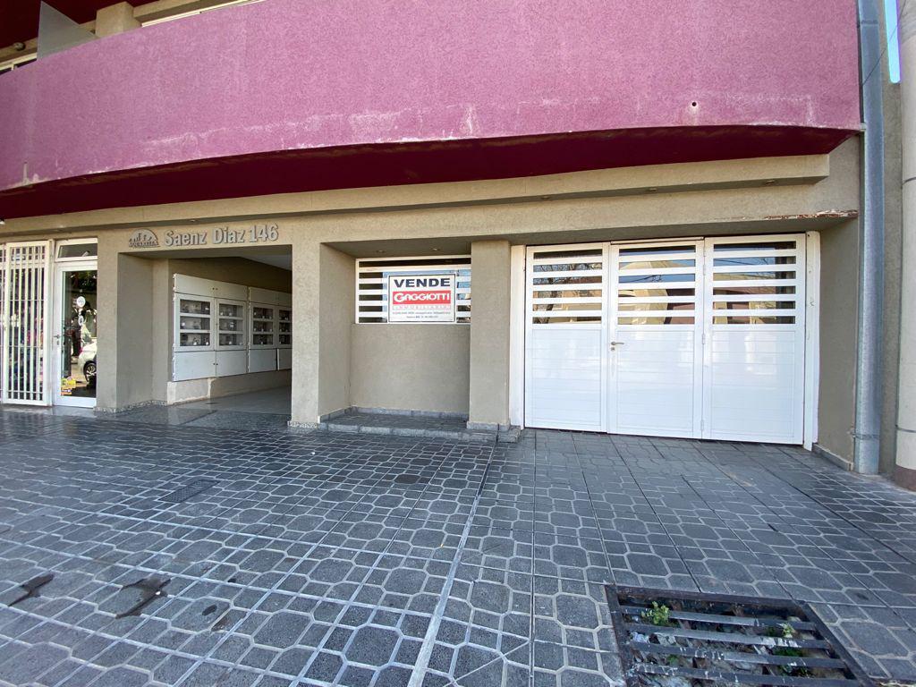 Saenz Díaz 146 Uº13 - Gaggiotti Inmobiliaria cuenta con más de 50 años desde que se inicio en el negocio de los servicios inmobiliarios.