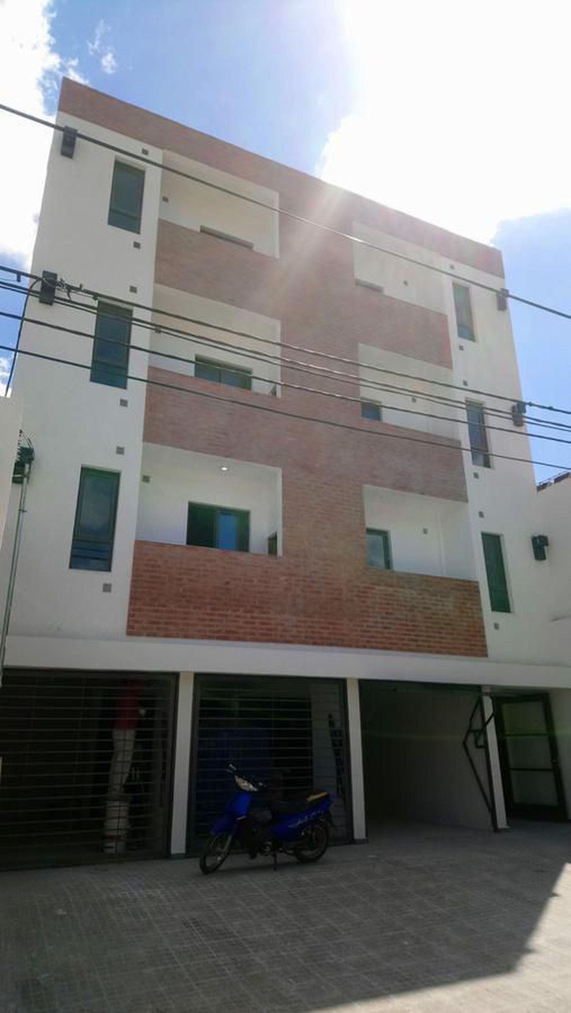 FotoDepartamento en Alquiler |  en  General Pueyrredon,  Cordoba  Gral GUEMES al 900