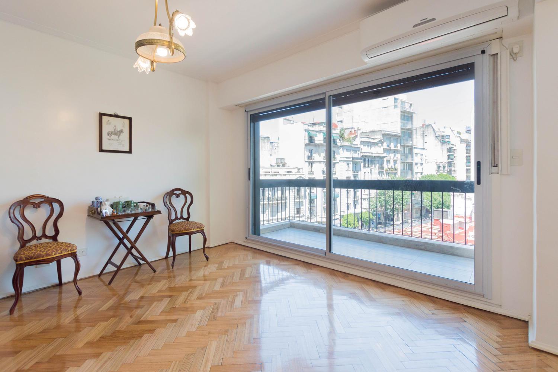 FotoDepartamento en Venta |  en  Palermo ,  Capital Federal  Av Santa Fe al 3700 PISO 5