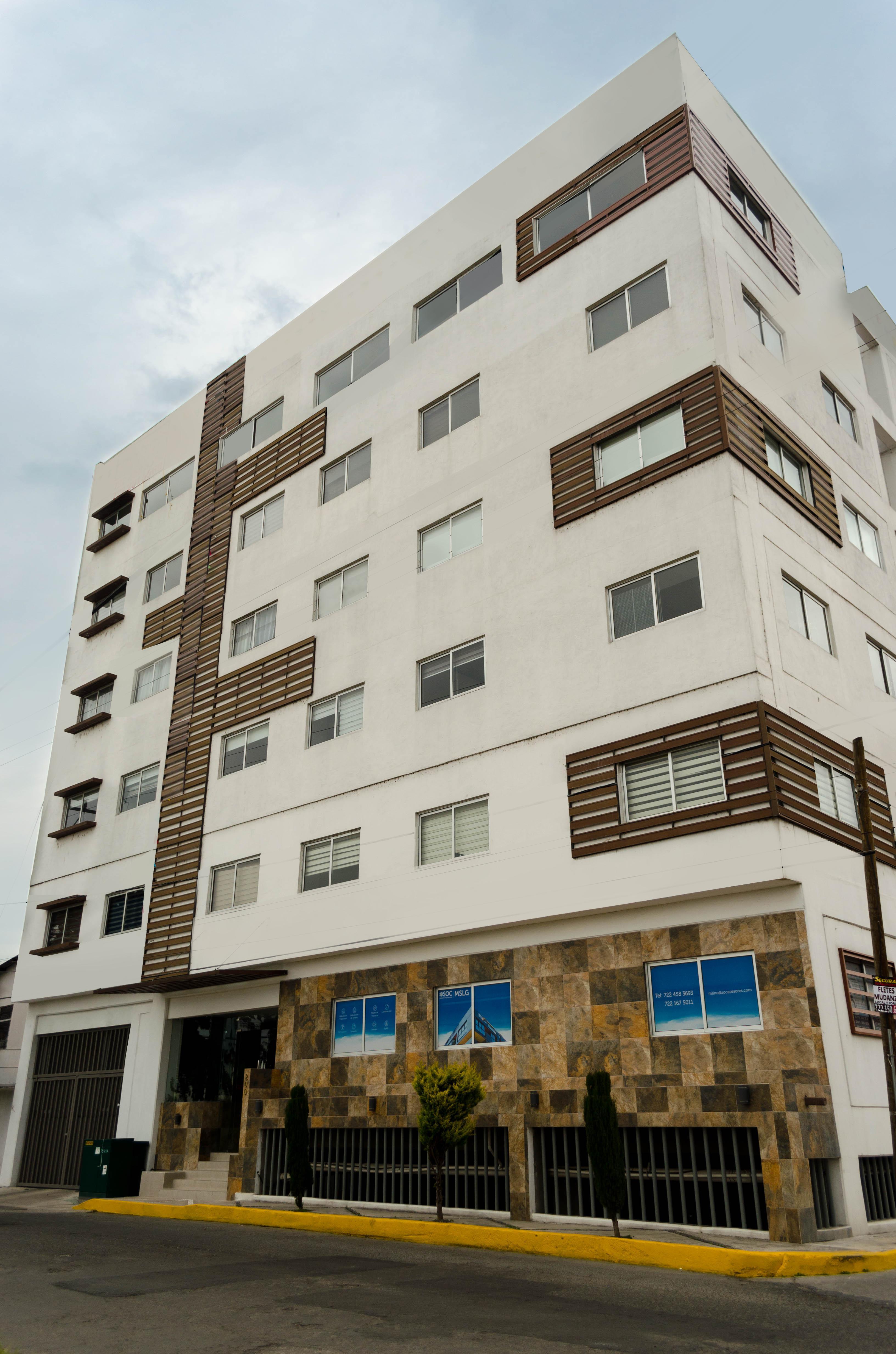 FotoDepartamento en Venta    en  Ojuelos,  Zinacantepec  Departamentos en Zincantepec