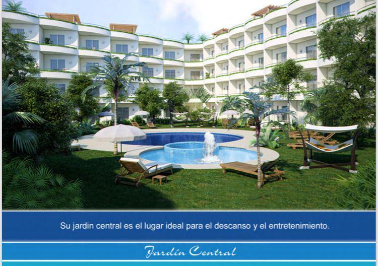 FotoDepartamento en Venta |  en  Zona Hotelera Sur,  Cozumel   Suites Cozumel Studio 226