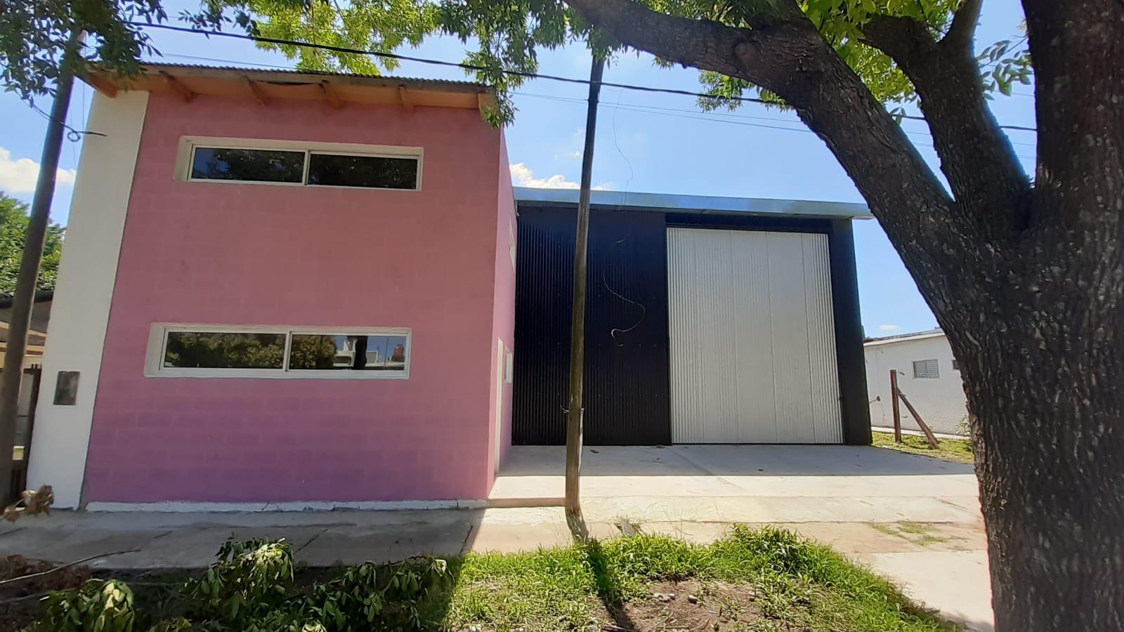 J. R. Armando 1450 - Gaggiotti Inmobiliaria cuenta con más de 50 años desde que se inicio en el negocio de los servicios inmobiliarios.