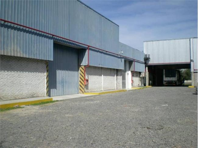FotoDepósito en Alquiler |  en  Pilar ,  G.B.A. Zona Norte  KM 63 - COLECTORA PANAMERICANA RAMAL PILAR