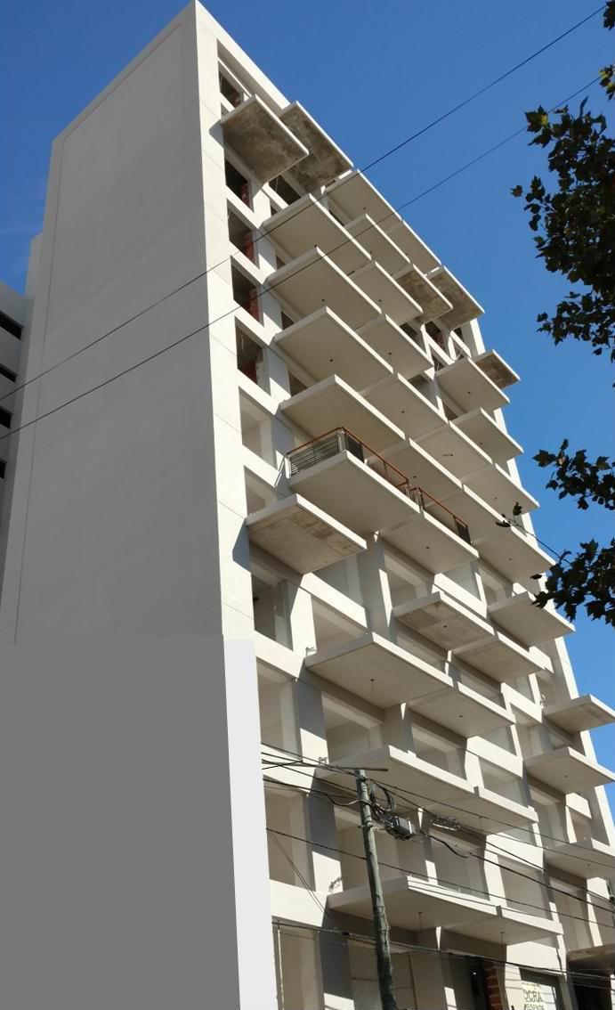 FotoDepartamento en Venta |  en  Avellaneda,  Avellaneda  Ameghino 855, Piso 5º, Depto. A