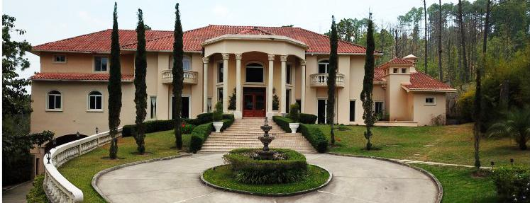 FotoCasa en Venta |  en  Distrito Central ,  Francisco Morazán  Hermosa Casa En Venta Res. El Hatillo Tegucigalpa