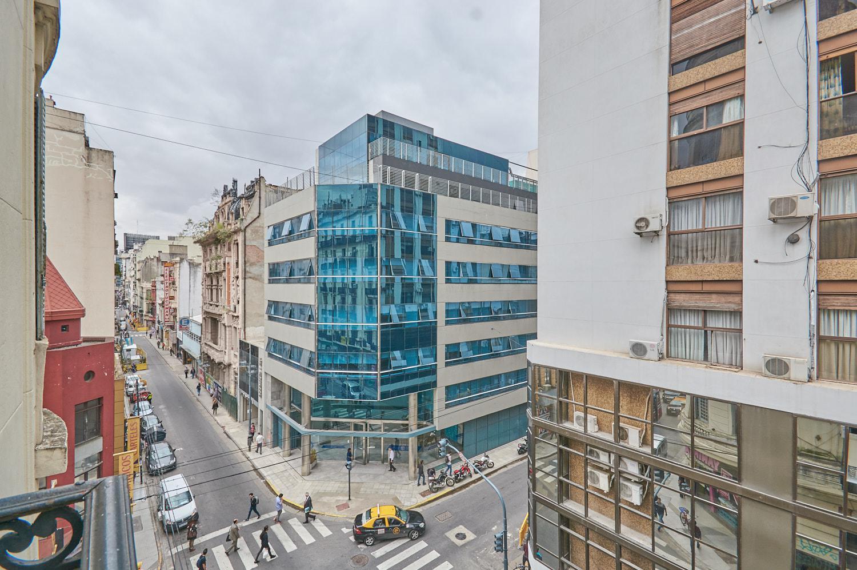FotoDepartamento en Venta |  en  Centro ,  Capital Federal  Sarmiento al 1400