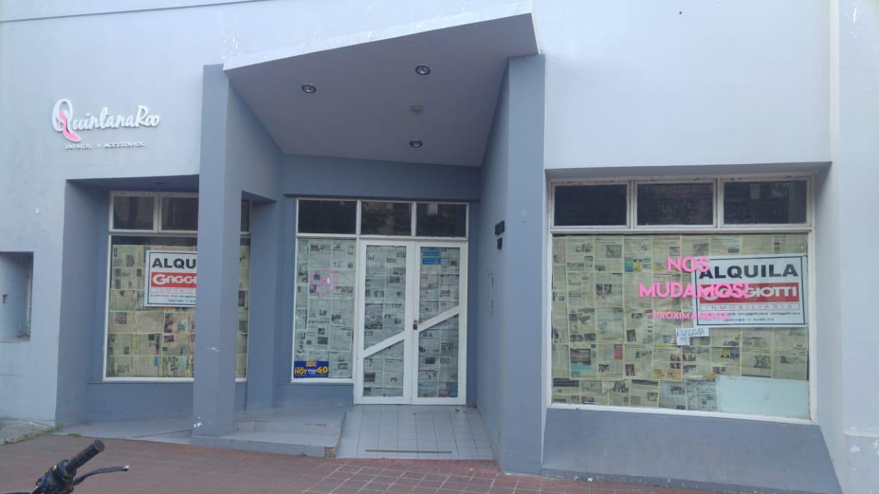 Belgrano n°227 - Gaggiotti Inmobiliaria cuenta con más de 50 años desde que se inicio en el negocio de los servicios inmobiliarios.