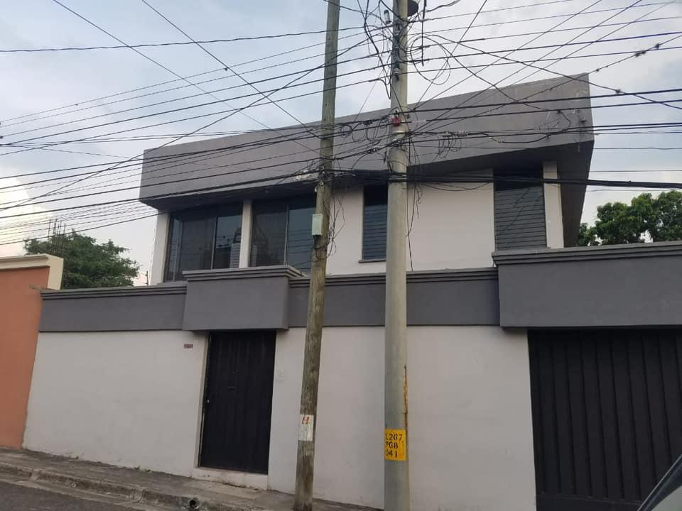 FotoCasa en Renta |  en  Humuya,  Tegucigalpa  Casa En Renta Col. Humuya Tegucigalpa