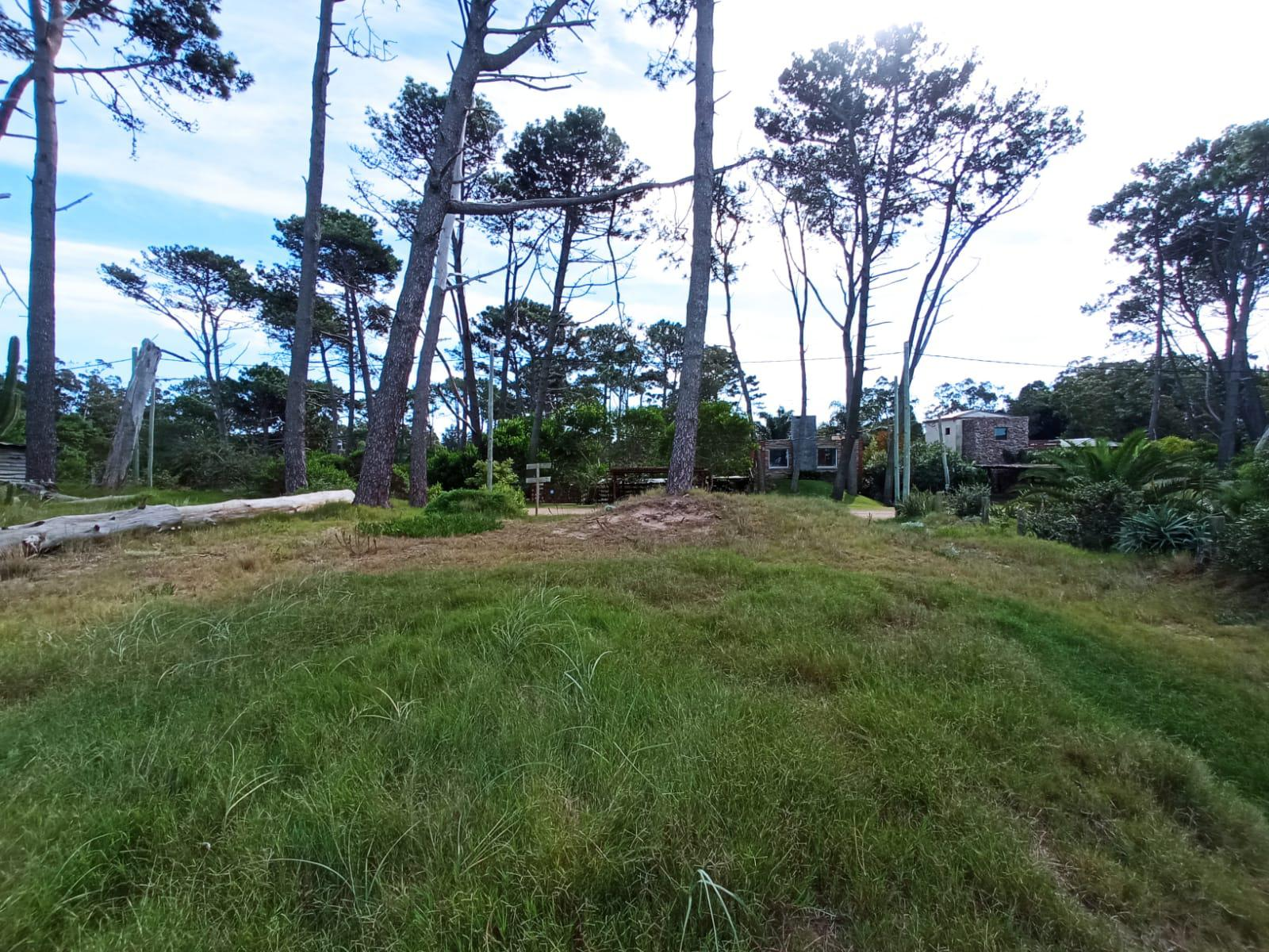 Terreno en Venta en Punta del Este Ocean Park