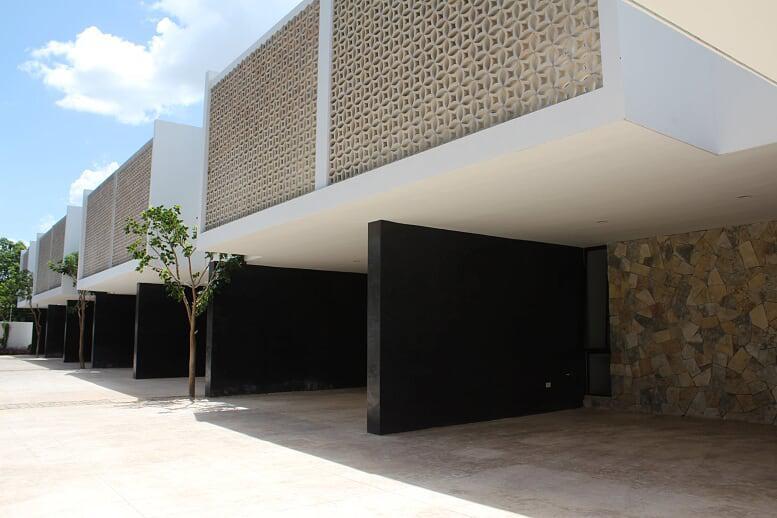 FotoCasa en condominio en Venta    en  Montes de Ame,  Mérida  Kentro Townhouse en Venta  Montes de Ame, Mérida Yucatán