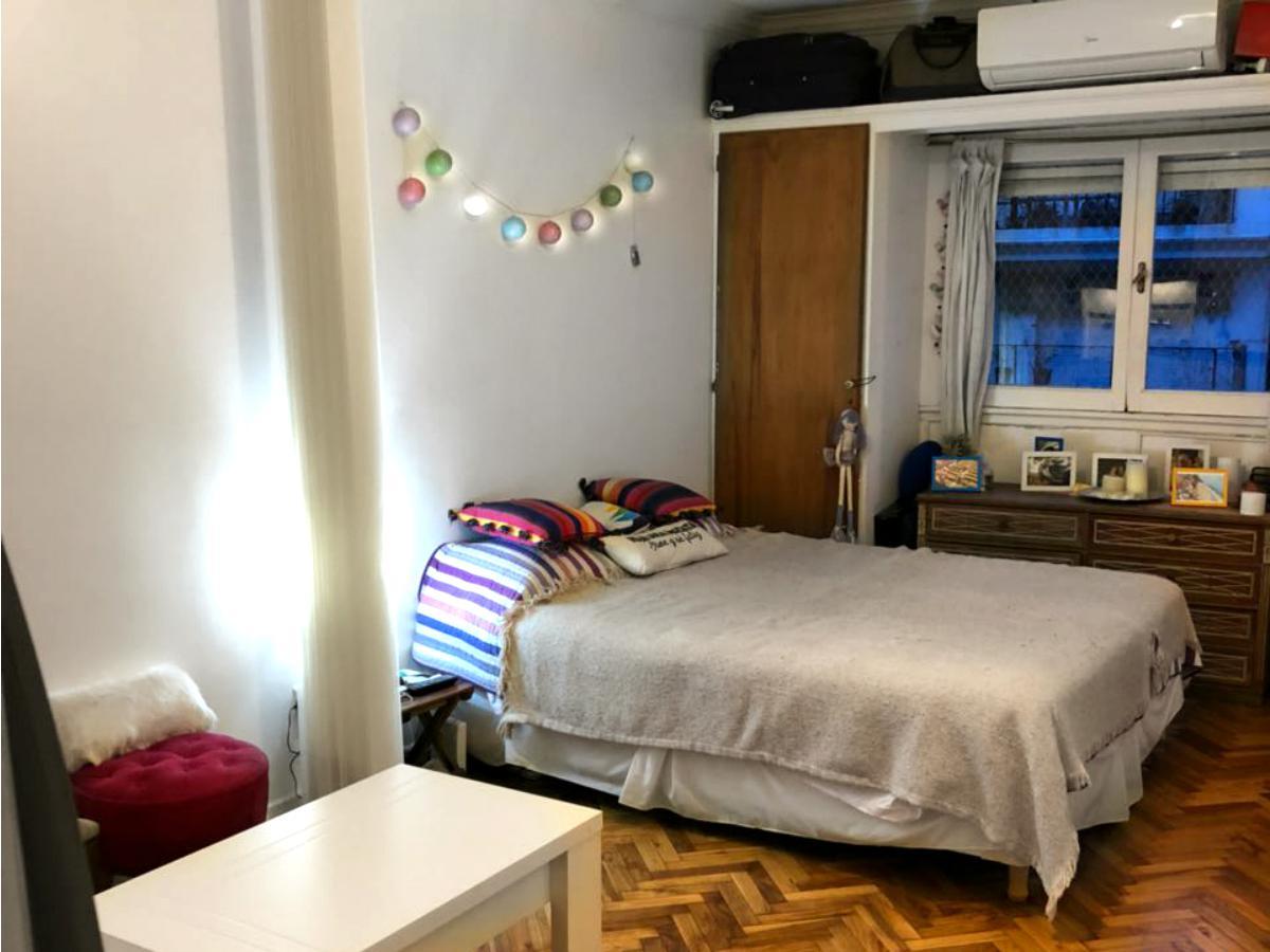 Foto Departamento en Venta    en  Palermo ,  Capital Federal  Güemes al 3700