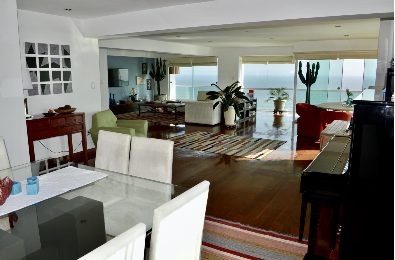 FotoDepartamento en Venta |  en  Miraflores,  Lima  Miraflores