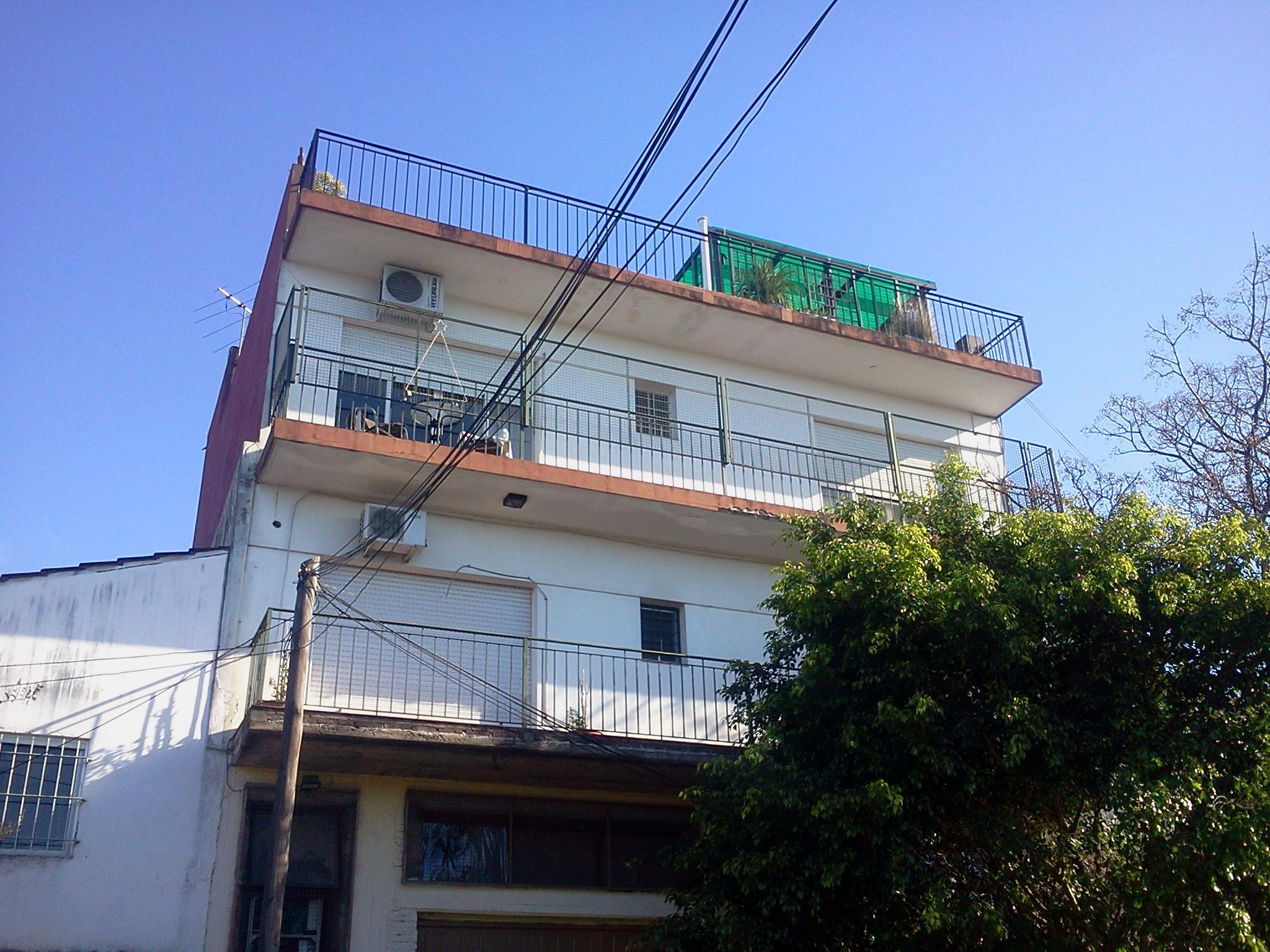 FotoDepartamento en Venta |  en  Bella Vista,  San Miguel  Guido y Spano al 1200