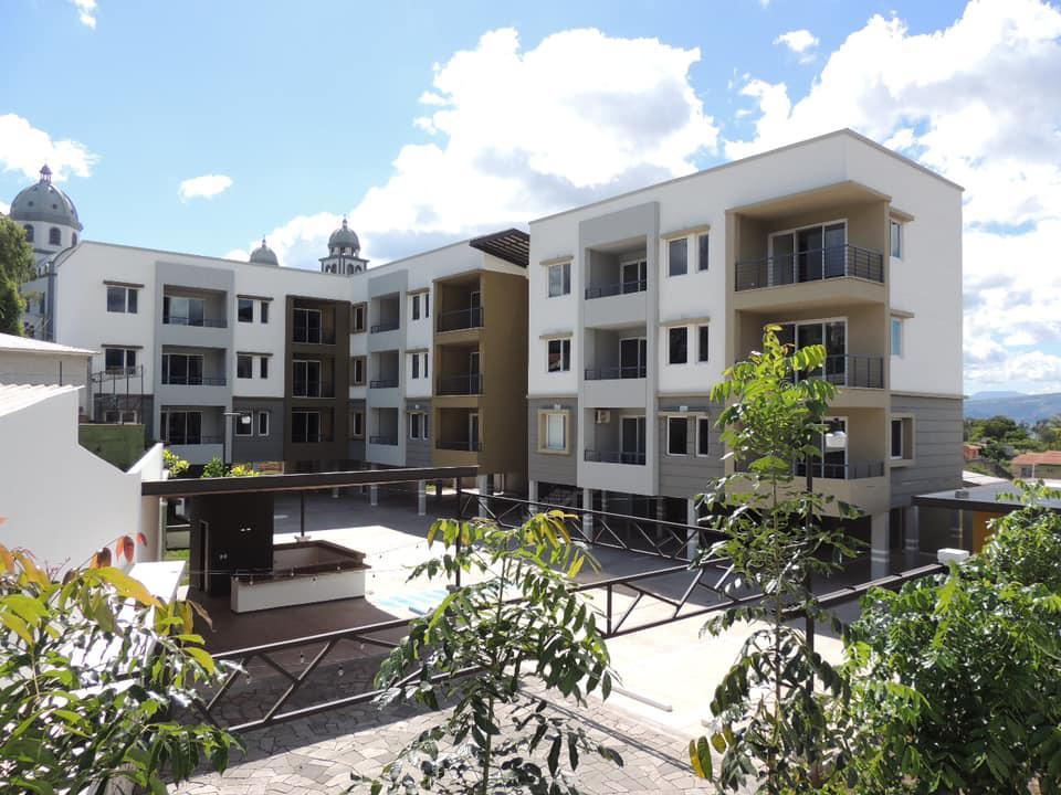 FotoDepartamento en Venta    en  Villa Olímpica,  Tegucigalpa  Edificio De Apartamentos En Venta Villa Esmeralda Tegucigalpa