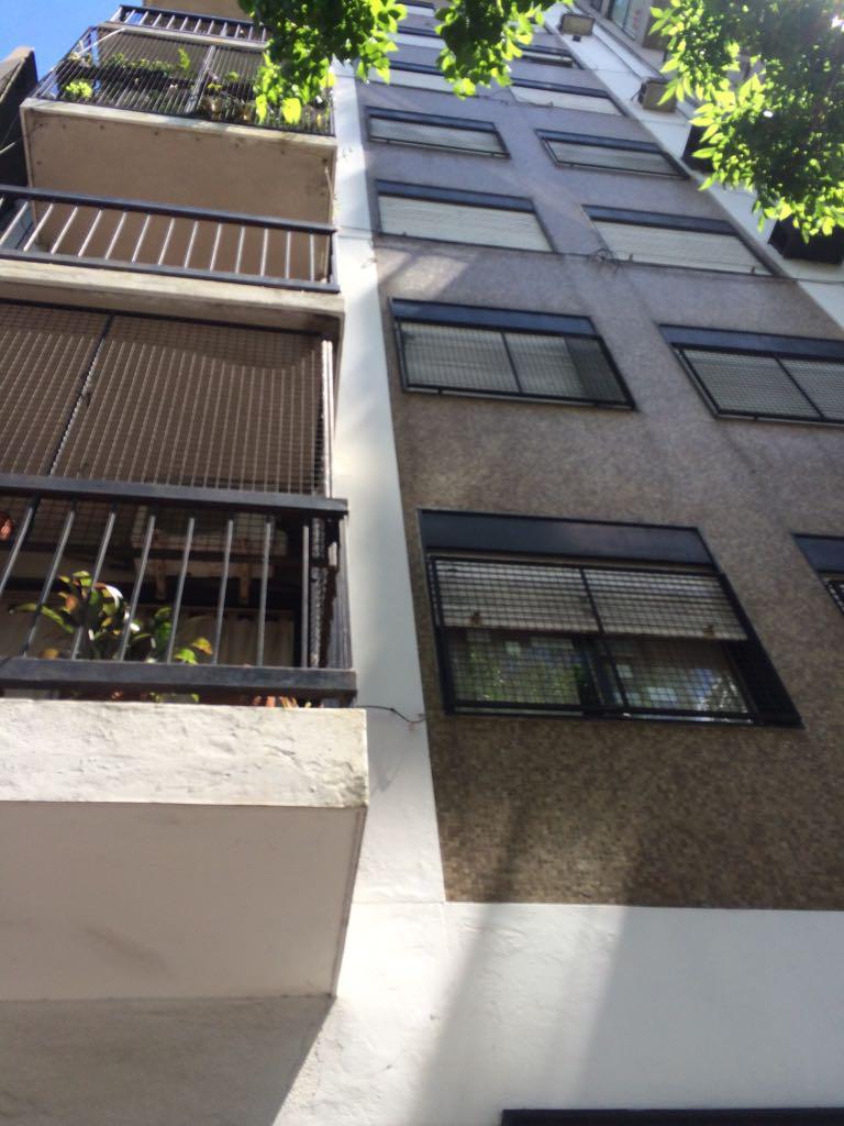 Foto Departamento en Alquiler |  en  Belgrano ,  Capital Federal  ORTEGA Y GASSET 1600 8º C