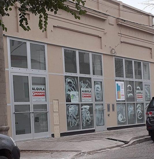Ituzaingó 56 - Gaggiotti Inmobiliaria cuenta con más de 50 años desde que se inicio en el negocio de los servicios inmobiliarios.