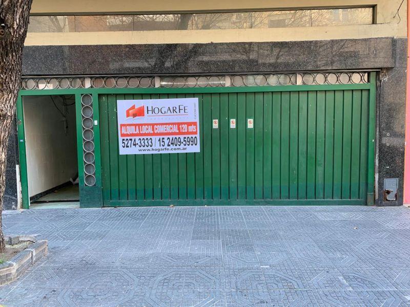 FotoLocal en Alquiler |  en  Boedo ,  Capital Federal  Carlos Calvo 3600