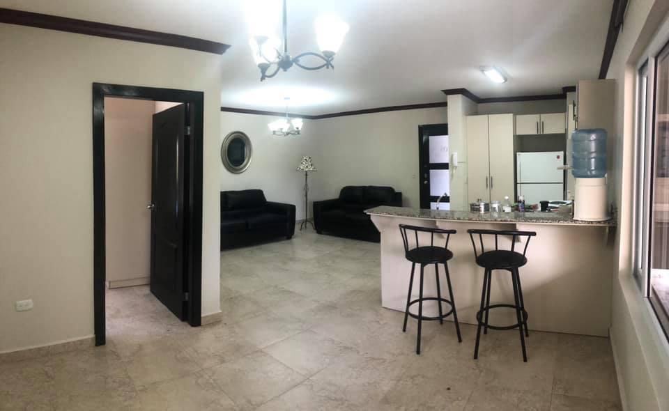 FotoDepartamento en Renta |  en  Lara,  Tegucigalpa  Apartamento Amueblado en Renta Torre Lara Tegucigalpa