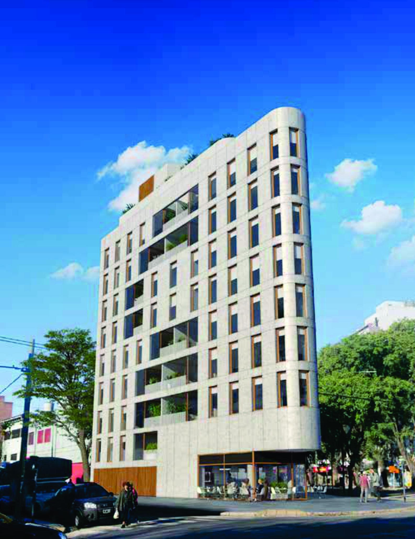 FotoDepartamento en Venta |  en  Saavedra ,  Capital Federal  Avenida Ricardo Balbín al 4200