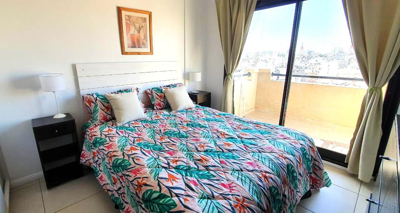FotoDepartamento en Alquiler temporario    en  Monserrat,  Centro (Capital Federal)  Av. Belgrano al 1300