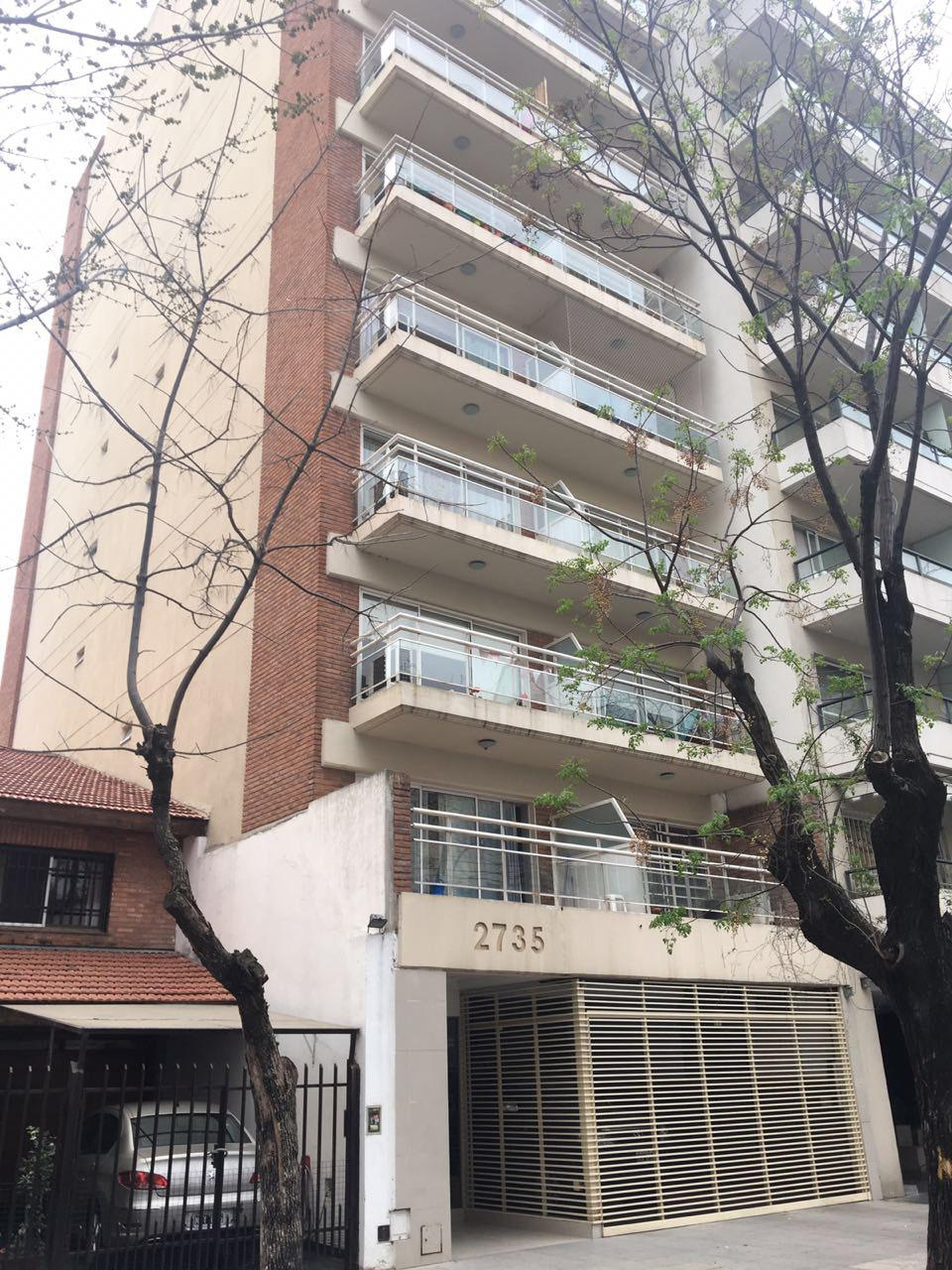 FotoDepartamento en Venta |  en  Villa Urquiza ,  Capital Federal  PACHECO entre NAHUEL HUAPI y RIVERA PEDRO I. DR.