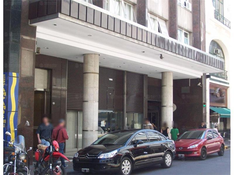FotoOficina en Alquiler |  en  Microcentro,  Centro (Capital Federal)  Sarmiento al 600