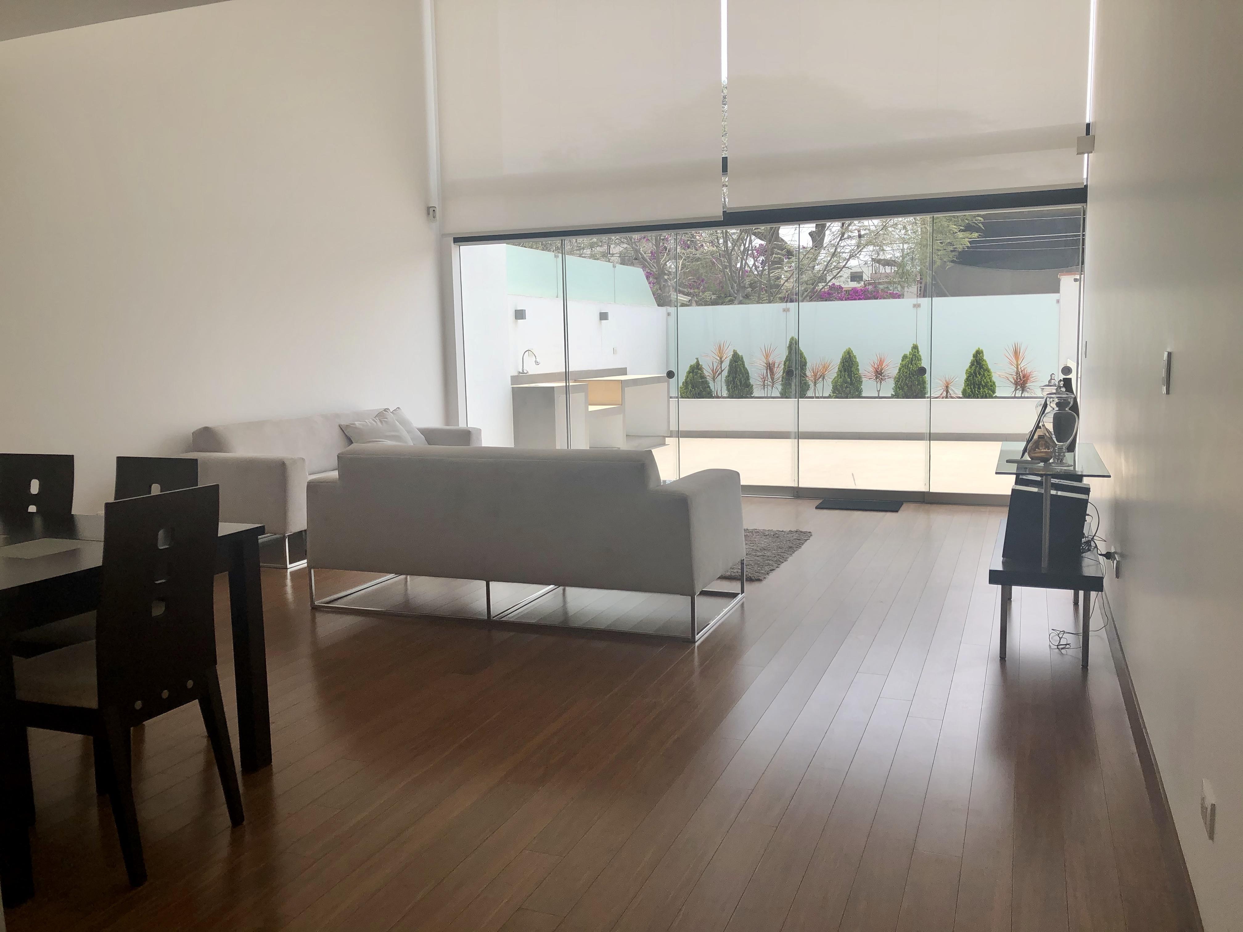 FotoDepartamento en Venta   Alquiler    en  La Molina,  Lima  La Molina